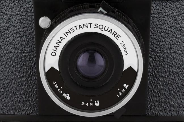 Lomography Diana Instant Square