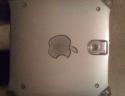 Mac G4 orologio a pendolo