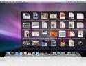 Desktop Apple Leopard