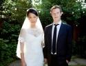 Le nozze di Mark Zuckerberg