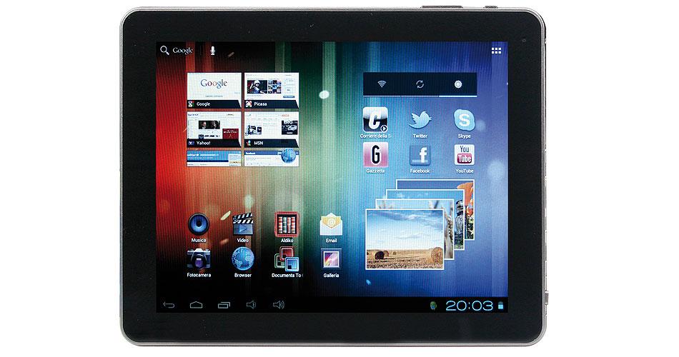 Mediacom Smart Pad 930i