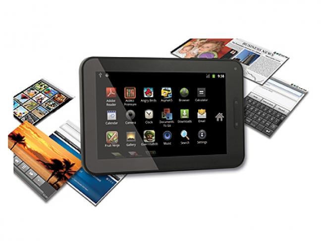 Mediacom Smartpad 700 3G