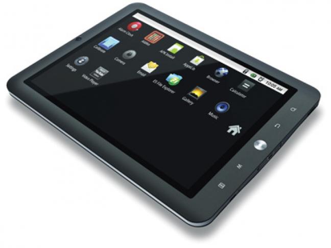 Mediacom Smartpad 800