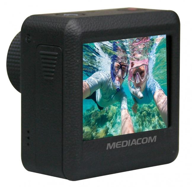 Mediacom SportCam Xpro 280 HD Wi-Fi