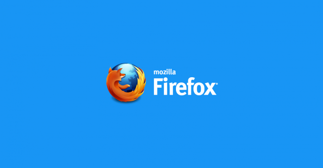 Metro Firefox (nightly build)