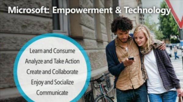 Microsoft acquista Skype - La conferenza stampa
