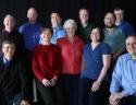 Il team Microsoft 30 anni dopo