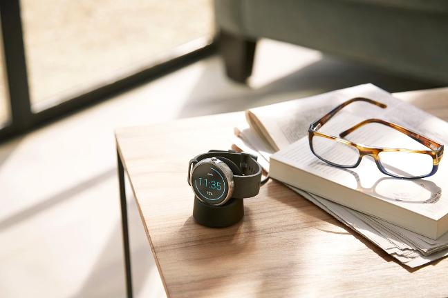 Motorola Moto 360, lo smartwatch con Android Wear
