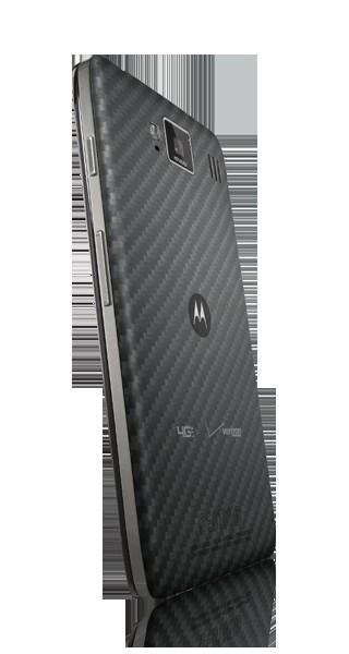 Motorola Droid RAZR HD MAXX