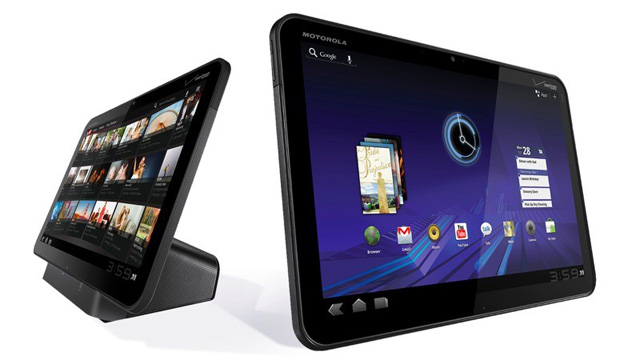 Motorola Xoom 1