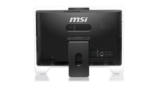 MSI Wind Top AE2050 retro