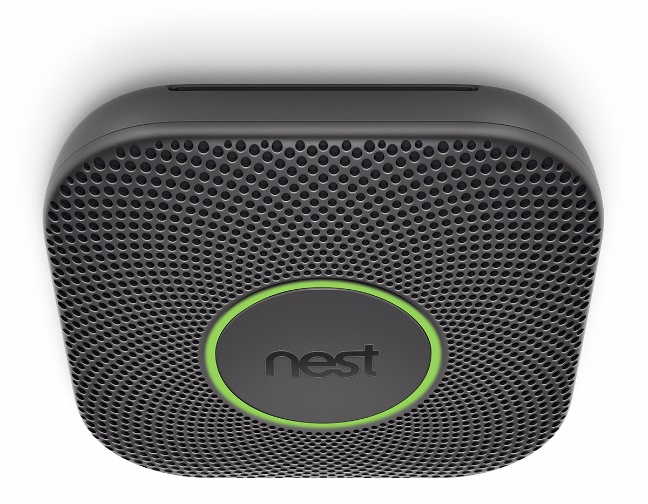 Nuovo Nest Protect