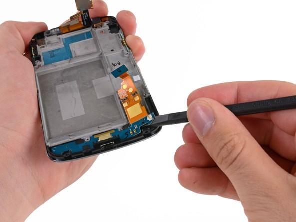 Nexus 4 teardown
