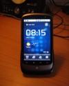 Sul Dock il Nexus One diventa automaticamente una sveglia, in grado riprodurre musica o mostrare slideshow di fotografie con un solo tocco
