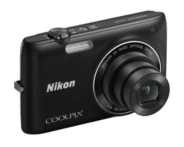 Nikon Coolpix S4100 e della Coolpix S6100