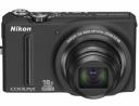 Nikon Coolpix S9100