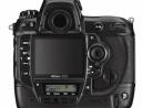 Nikon 3dx, retro, display