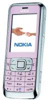Nokia 6120 grigio