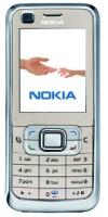 Nokia 6120 perla