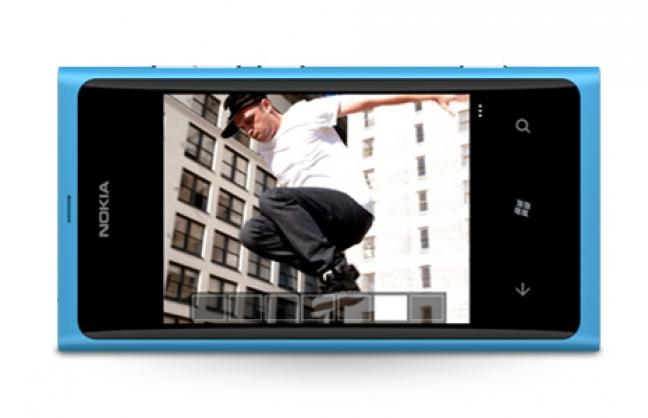 Nokia Camera Extras