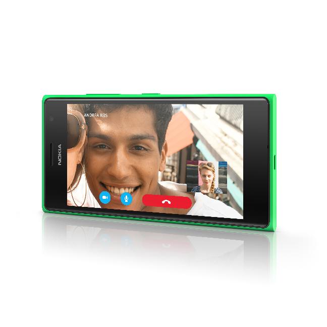 Nokia Lumia 730 e 735