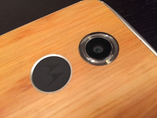 Nuovo Moto X: hands on