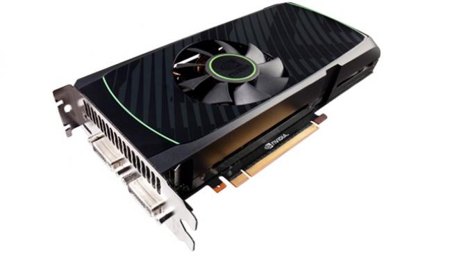 Nvidia GeForce GTX 560