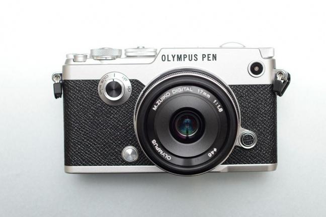 olympus-pen-f-5