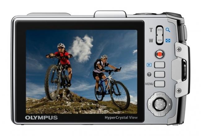 Olympus TG-810