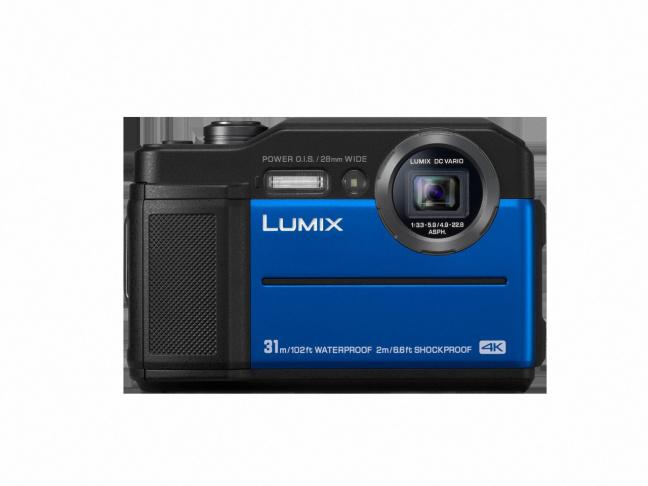 Panasonic Lumix FT7