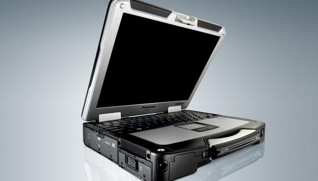 Panasonic Toughbook 31 1