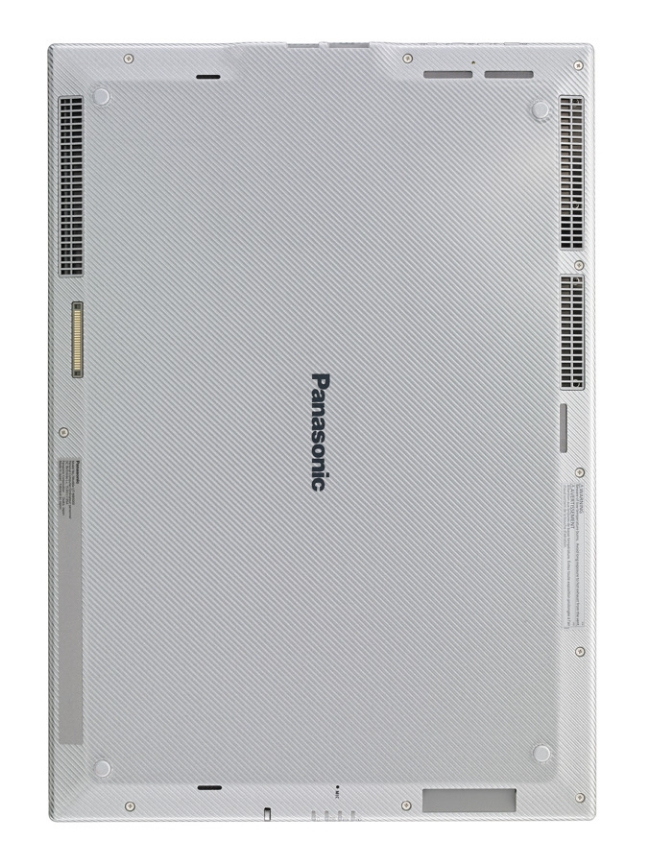 Panasonic Toughpad 20 pollici