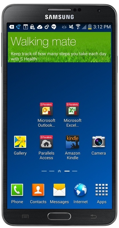 Parallels Access per iPhone e Android