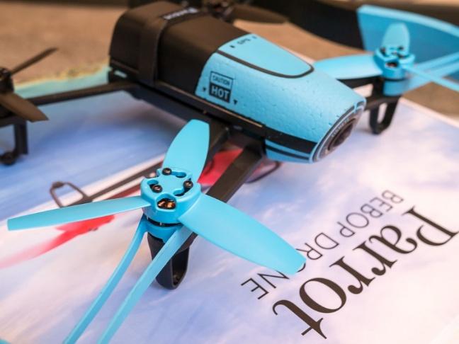Parrot BoBop Drone
