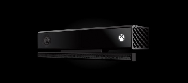 Camera Xbox One (Kinect)
