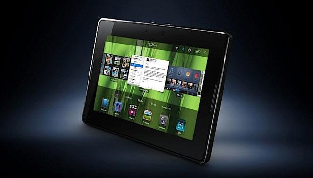 RIM BlackBerry PlayBook 1