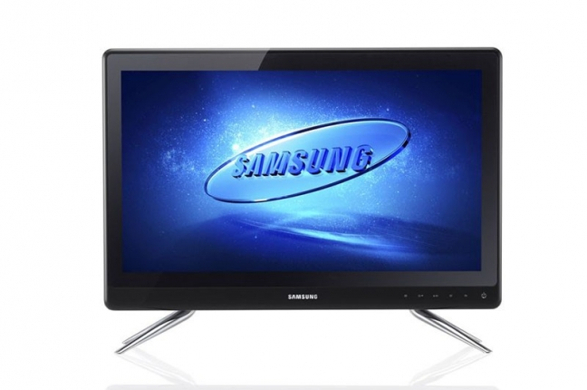 Samsung AIO Serie 7 e Serie 5