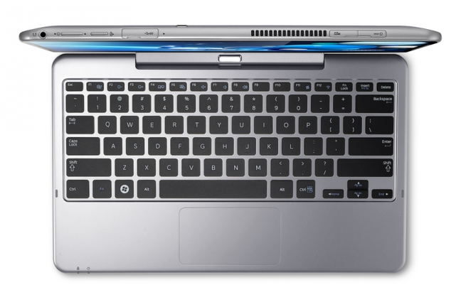 Samsung Ativ Smart PC e Ativ Tab