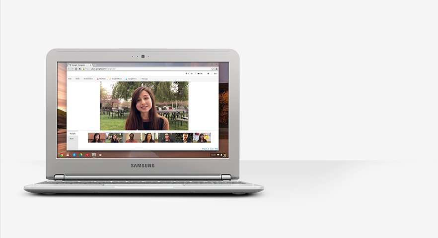 Samsung Chromebook da 249 dollari