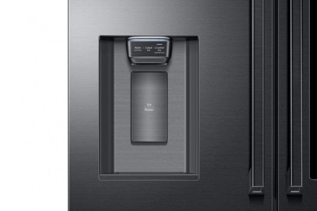 family hub 2 0 i frigoriferi smart di samsung webnews. Black Bedroom Furniture Sets. Home Design Ideas
