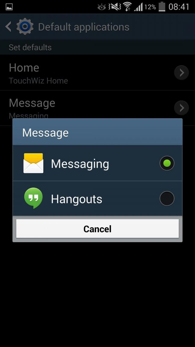 Android 4.4.2 KitKat su Samsung Galaxy S4