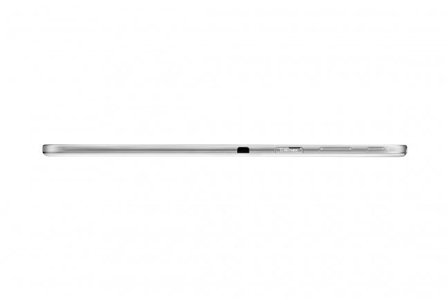 Profilo del Samsung Galaxy Tab 3 10.1