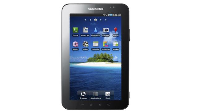 Samusng Galaxy Tab