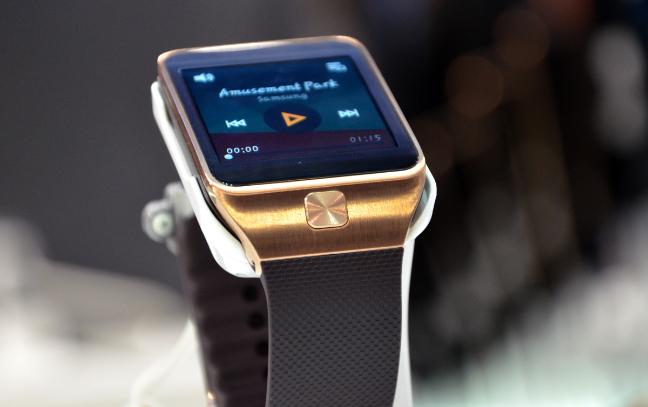 Samsung Gear 2, hands-on dal MWC 2014