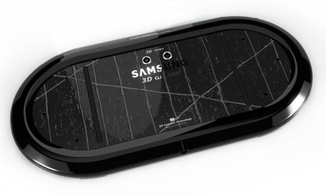 Samsung Game Console: foto 7
