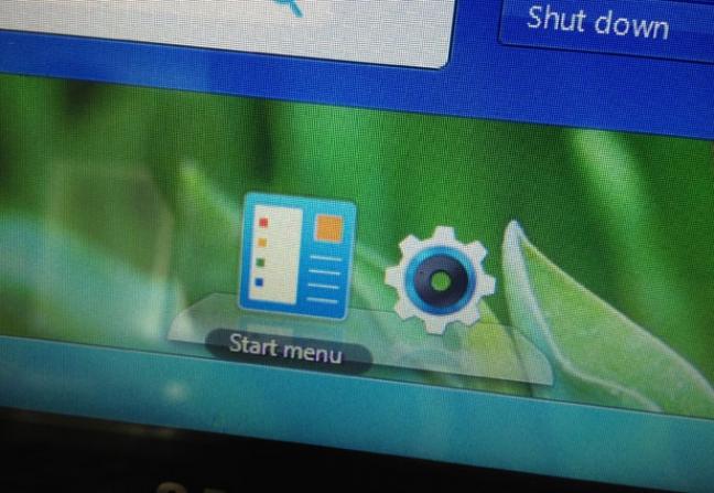 Samsung S Launcher per Windows 8