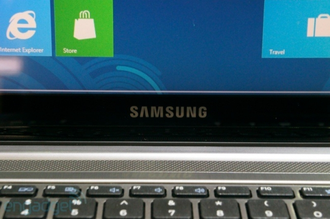 Samsung Serie 5 Ultra Touch