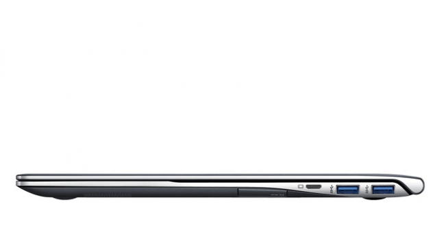 Samsung Serie 9 900X3C-A01