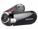 Samsung SMX-C14 panoramica