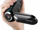 Samsung SMX-C14 ergonomia